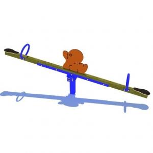 giostra asse di equilibrio